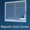 Magnetic Flyscreen