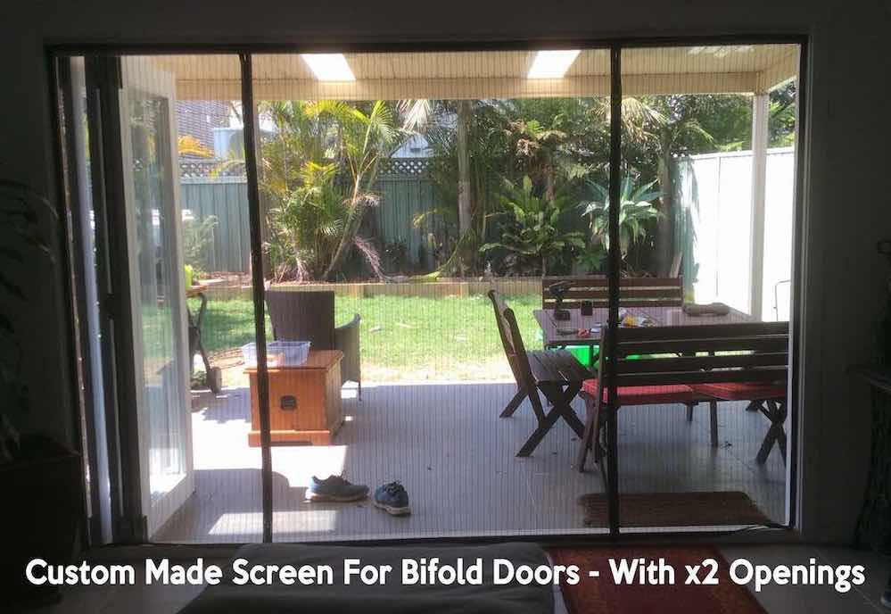 best window screens self installed