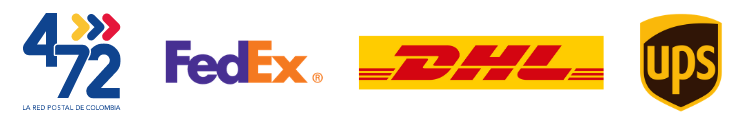 colombia delivery partners